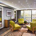 Granite Range Hospitality Suite
