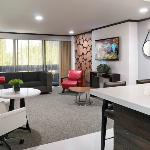 Granite Range Living Room Suite