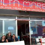 Photo of Alta Marea