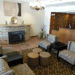 Foto de BEST WESTERN PLUS Plaza Hotel