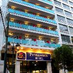 Photo of Best Western Pythagorion Hotel