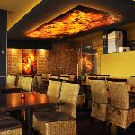 Giamo Restaurant Foto
