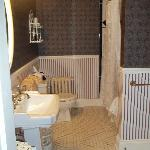Bathroom in Hearthside