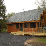 Teton Lodge & Loft exterior