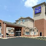 Sleep Inn Hotel Exterior