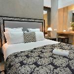 Brahim room