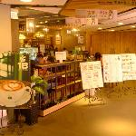 Western Restaurant (18 Grams) in Mongkok