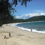 bonita playa del conchal