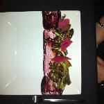 Foie Gras & Grape