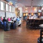 Tavern area...