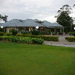 Tallwoods Golf Course & Resort Foto