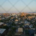 Foto de Suizenji Comfort Hotel