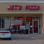 Jet's Pizza Destin