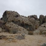 piedras de 20.000 años
