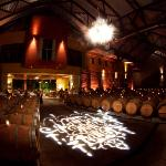 my wedding at Justin Vineyards, Paso Robles CA