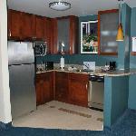 1-BR Kitchen