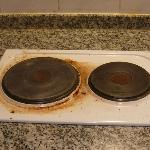 Hotl Plate / Stove
