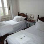 El Principe room