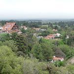 La cumbre village