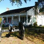 McCollum Chidester House