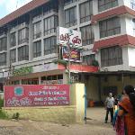 Ooty Gate Hotel