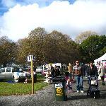 Riccarton Rotary Sunday Market