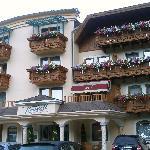 Hotel Ferienwelt Kristall Foto
