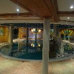 piscine - spa