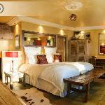 The Beach Suite ...