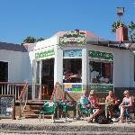 The 19th Hole Meloneras - Boulevard El Faro