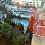 Foto de Golden Dragon Hotel