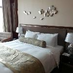 elegant & unique room design