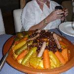 le fameux couscous