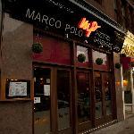 Marco Polo Glasgow