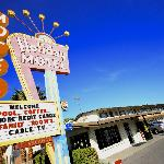 Holiday Motel Las Vegas