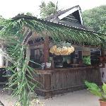 le bar du Painapo