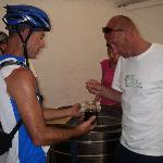Downhill Cycling Nature Trip + honey tasting