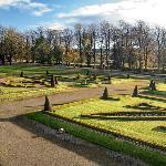 Bowes Gardens