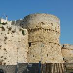 Otranto Castello