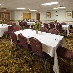 CountryInn&Suites Germantown MeetingRoom