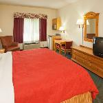 CountryInn&Suites IndanapolisSouth GuestRoom