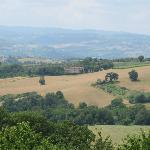 Landscape - Casale dei Frontini