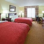 CountryInn&Suites LittleFalls GuestRoomDbl