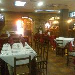 Restaurante Del Arco
