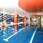 Pool/Spa/Sauna/Gym