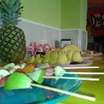 Piña Colada Party!