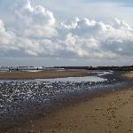 Romney Beach