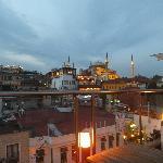 Photo of The Byzantium Terrace