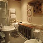 Toilet of Diva Suite