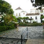 Hostal El Pilar Foto